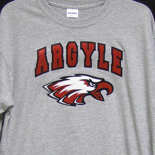 ARGYLE ISD