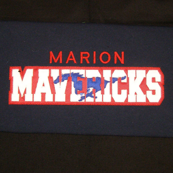 Marion Mavericks