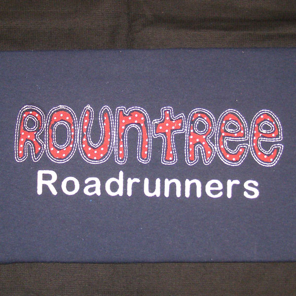 Rountree Roadrunners