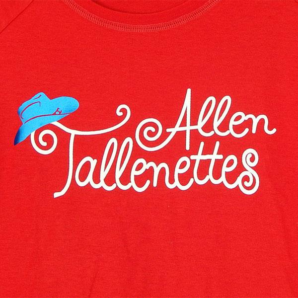 Allen Eagle Tallenettes