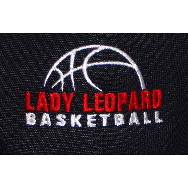 Lady Leopard Basketball