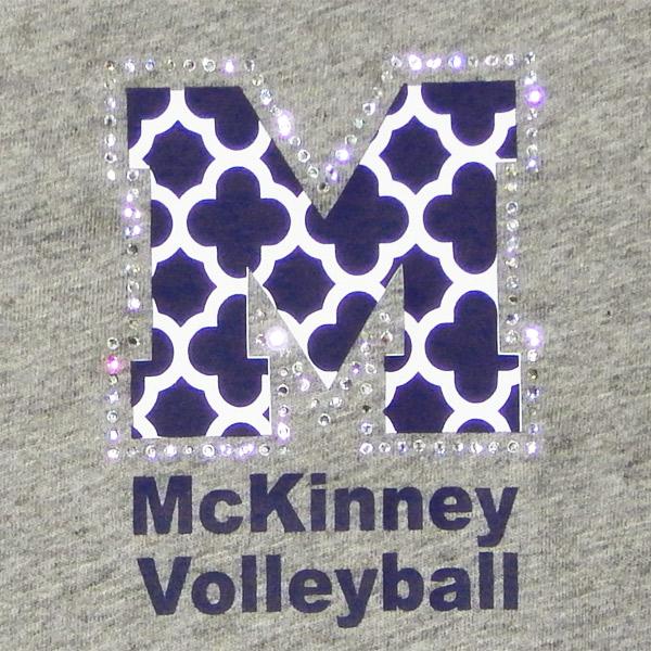 McKinney Volleyball