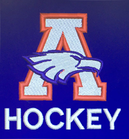 Allen Eagle Hockey